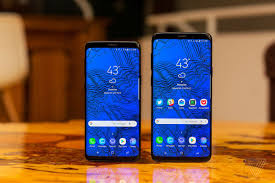 Samsung Phone Red Light Wont Turn On Samsung Galaxy S9 Review Predictably Great Predictably