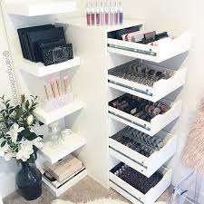 perth small space office storage solutions. Vanity Collections For All Your Makeup Storage Needs Perth WA Based Online Store And Display Small Space Office Solutions