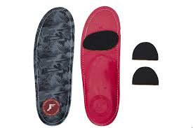 Footprint Insoles Size Chart Footprint Insole Technology Gamechangers Custom Orthotics Fp