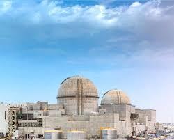 Pwr Nuclear Power Plant Design Barakah Nuclear Power Plant Wikipedia