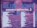 Blue Light: Chicago Dusties, Vol. 2