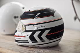 Brett King Design Brett King Design Custom Painted Helmets