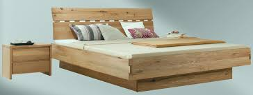 Bett Holz 200200 Kreativ Schlafzimmer Holz Massiv Wildeiche Schrank