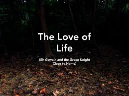 in the middle the love of life reading sir gawain and the green the love of life reading sir gawain and the green knight close to home