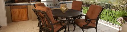 oasis outdoor patio furniture 11 piece dining set for 12 montreal