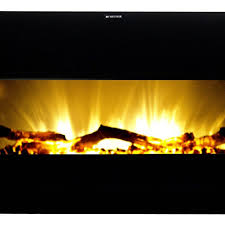 warm house vwwf 10306 valencia widescreen wall mounted electric fireplace