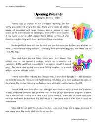 Third Grade Reading Comprehension Worksheets | Page 6 of 10 | Have ...