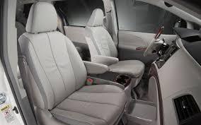 2014 Toyota Sienna Hybrid Reviews - AutosDrive.Info