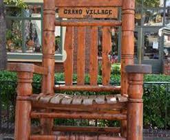 Grand Village Shops in Branson MO