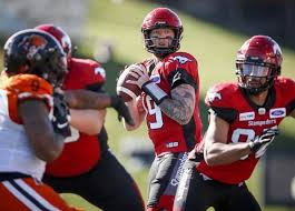 Stampeders Depth Chart Stampeders List Mitchell As Starting Qb For Labour Day Game