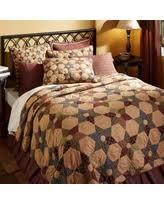 California King - Quilts & Bedspreads | BHG.com Shop & VHC Brands Tea Star Quilt (California King), Green (Cotton, Patchwork) Adamdwight.com