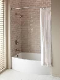miraculous shower tile ideas of bathroom tub white wall mounted soaking