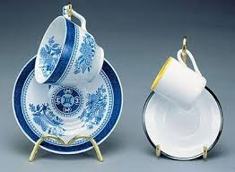 Decorative Cup And Saucer Holders Cup Saucer Stands Platter Stands Bowl Stands Dinnerware 1