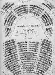 Albert Taylor Theatre Millikin University