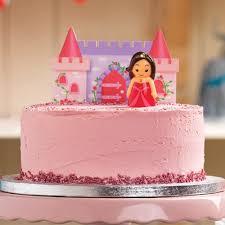 Princess Castle Cake Topper Non Edible Castle Cake Topper Decoration