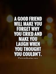 Laugh Quotes Custom GOOD LAUGH QUOTES Image Quotes At BuzzQuotes Friendship
