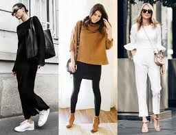 9 Minimalist Style Fashion Bloggers You Should Know