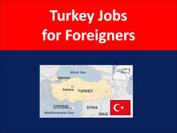 Image result for Jobs in Turkey
