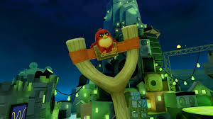 Angry Birds VR Gets New Content & Cook-Out: A Sandwich Tale Coming to Steam  – VRFocus