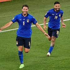 Italy reborn in becoming Euro 2020 ...