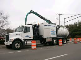 Hydro Excavator Truck What Is Hydro Excavation