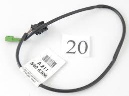 mercedes e glove box storage wire harness wiring 2003 mercedes e500 glove box storage wire harness wiring a2115406306 oem 691 20