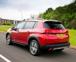 Wheels Alive – New Peugeot 2008 Compact SUV First Impressions