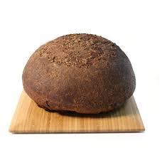 Black Rye Bread Bread Recipes Doves Farm