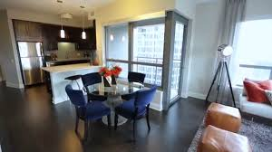Gorgeous Two Bedroom Apartment   Chicago Apartments   AMLI River North    YouTube