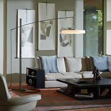 disq arc led floor lamp hubbardton forge with lovely hubbardton forge floor lamps beautifying