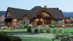 here to see an even larger picture cottage craftsman tuscan house plan