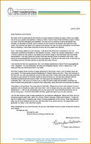 50+ [ Resignation Letter Template ] | How To Write A Resignation ...