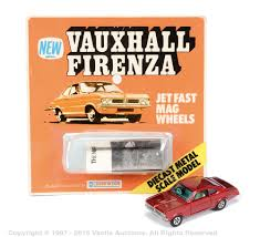 lone star flyers star flyers no 7 vauxhall firenza red body