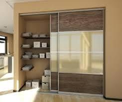 closet sliding door hardware mark the position and secure tracks heavy duty