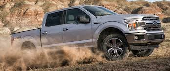2019 Ford F-150 Trucks | New Ford Truck Options near Vallejo, CA