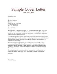 Science Teacher Cover Letter Samples Lv Crelegant Com