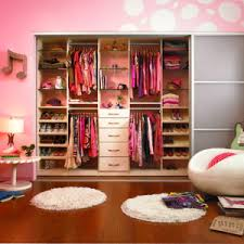 closet ideas for teenage girls. Exellent For Ideas Teenage Girls Walk In Closet Come With Burst Sliding Door  Ideas And Wooden Inside For F