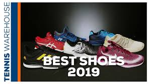 The top factors which we consider the brand of shoes, quality, performance, durability, and price. Best Tennis Shoes Of 2019 Our Favorites Youtube