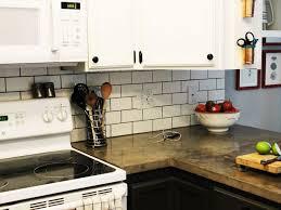 White Glass Subway Tile Backsplash kitchen kitchen backsplash tile and 6 kitchen backsplash tile 5141 by xevi.us