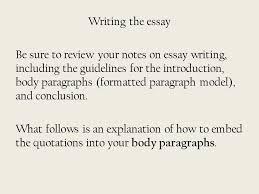 research paper writing samples apa