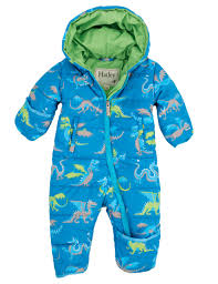 Hatley Baby Size Chart Dragons Baby Winter Puffer Hatley Canada