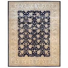 afghan hand knotted vegetable dye wool rug 12 4 x 15 herat oriental rugs