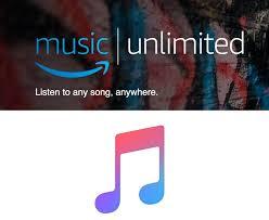 Amazon Music Charts Albums Apple Music Vs Amazon Music Unlimited Macrumors