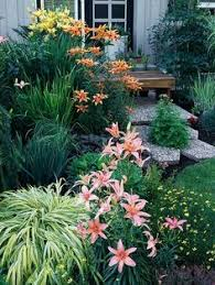 Small Picture EasyFrontYardFlowerBeds small front yard landscape design
