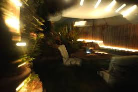 delights lighting. Fine Lighting Evening Delights Lighting Roses Lilies Flowers Umbrella Patio  Table And And Delights Lighting L