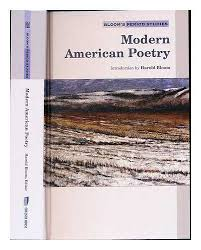 modern american poetry edited and
