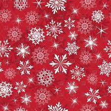 Snow Flake Pattern Custom Inspiration Design