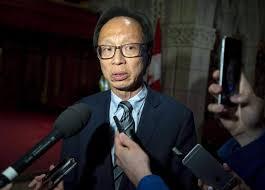 with eye to election senators push trudeau to fulfil non partisan senate vow
