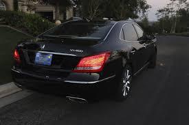 2010 Hyundai Equus – pictures, information and specs - Auto ...