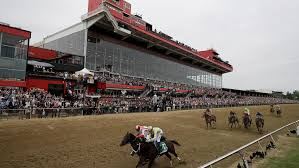 Is Pimlico Losing 6 670 Seats A Sign That Preakness Could